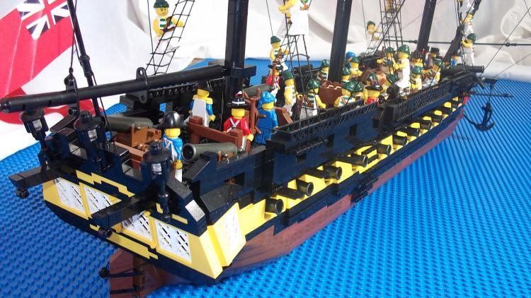 HMS Sirius