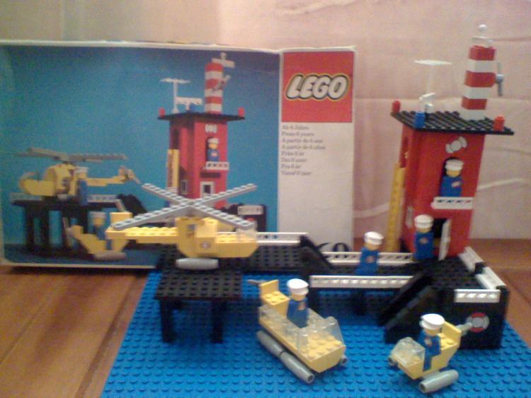 369 coastguard set