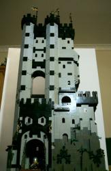 Craghold Castle