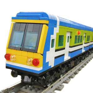 Irish Rail 29000 DMU