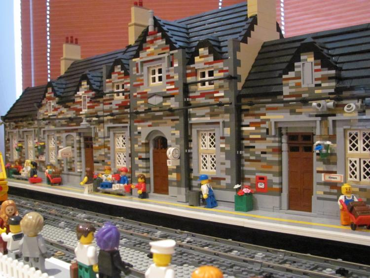 Kildare Station (2)