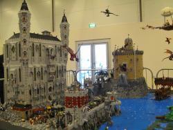 Lego World Copenhagen 2013 - 39