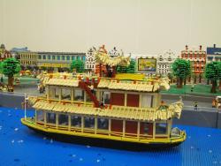 Lego World Copenhagen 2013 - 40
