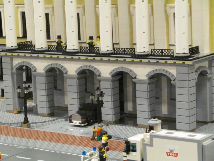 Lego World Copenhagen 2013 - 37