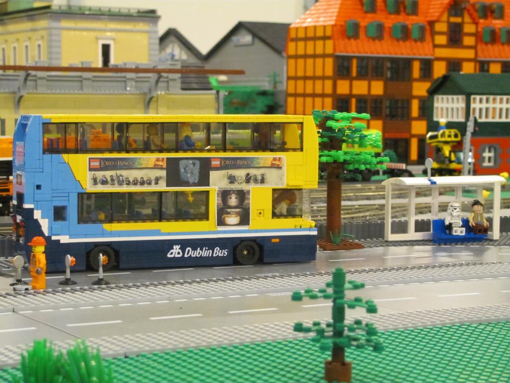 Lego World Copenhagen 2013 - 32