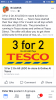 Tesco 3 for 2