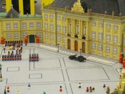 LEGO World Copenhagen 2015
