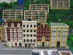 Lego World Copenhagen 2013 - 3