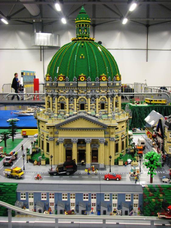 Lego World Copenhagen 2013 - 10