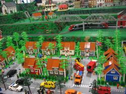 Lego World Copenhagen 2013 - 14
