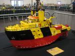 Lego World Copenhagen 2013 - 15