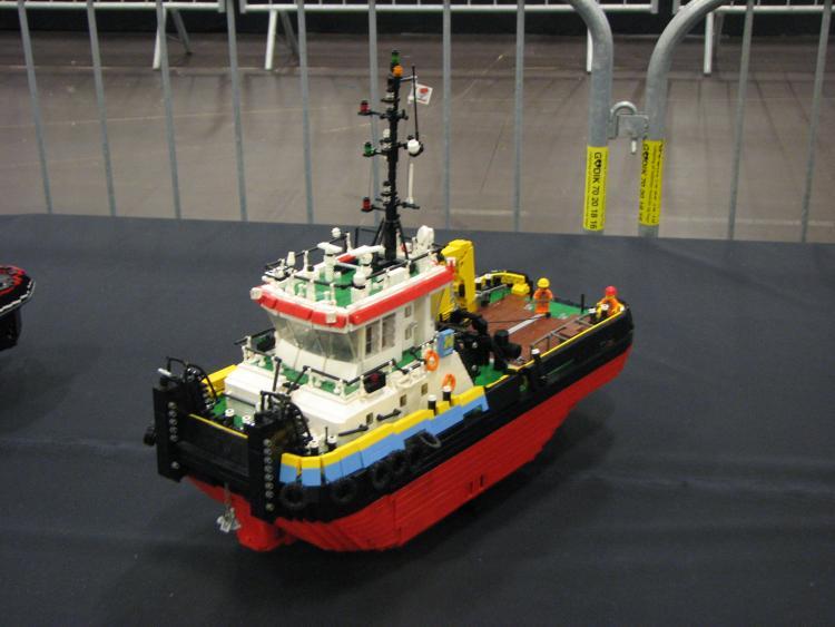 Lego World Copenhagen 2013 - 16