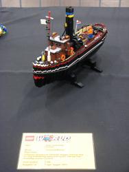 Lego World Copenhagen 2013 - 17