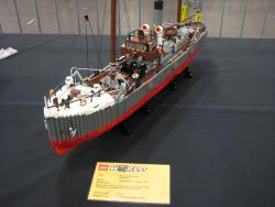 Lego World Copenhagen 2013 - 19