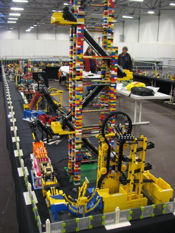 Lego World Copenhagen 2013 - 28