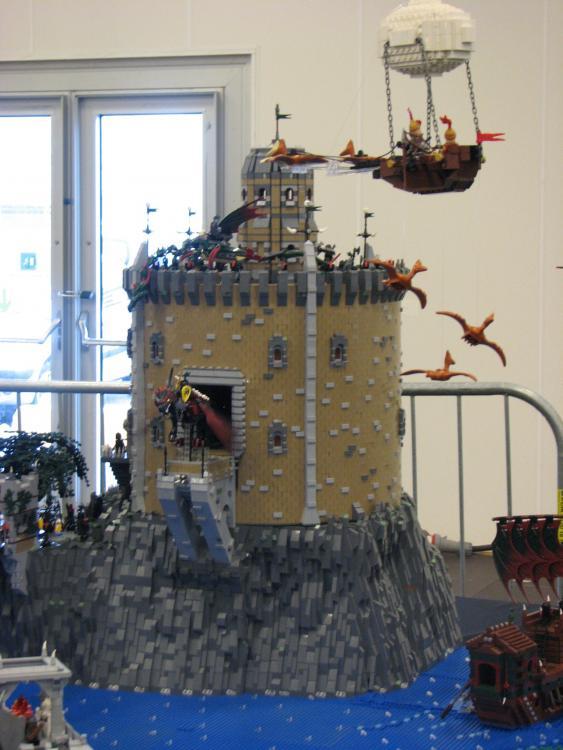 Lego World Copenhagen 2013 - 27