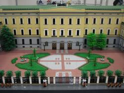 Lego World Copenhagen 2013 - 29