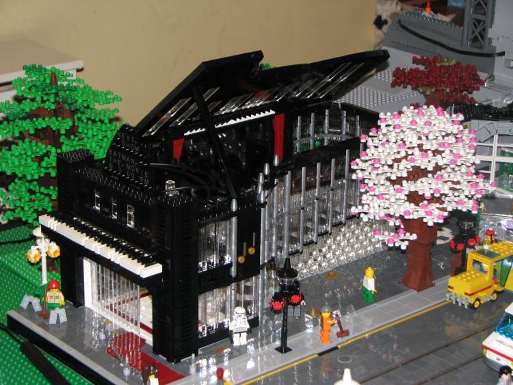 Piano Cinema