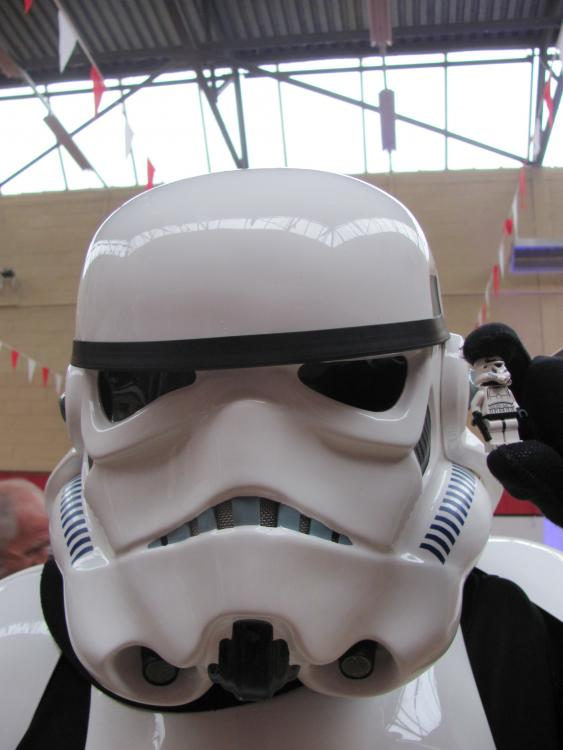 Stormtroopers at Athy - 2013