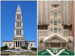 George Washington Masonic Monument