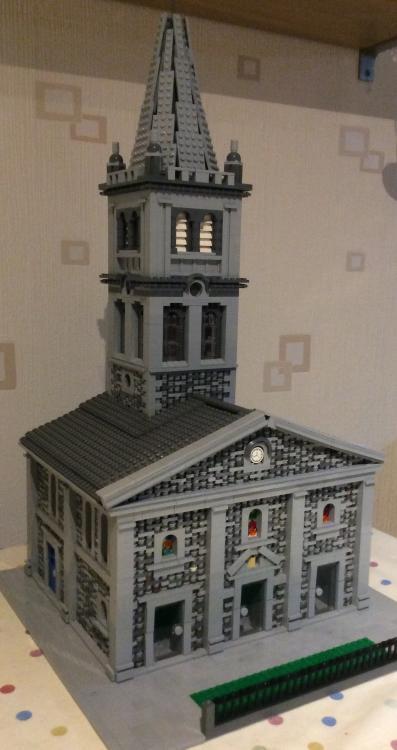 First Bangor Church